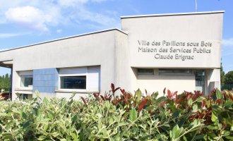 Maison des Services Publics Claude Érignac
