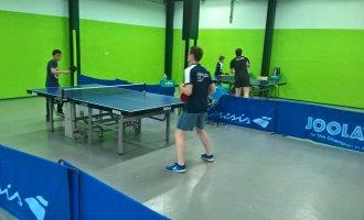 Ping pong Jean Macé