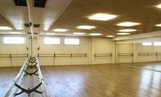 Studio de danse Espace des Arts